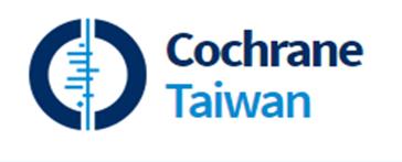 Cochrane Taiwan logo